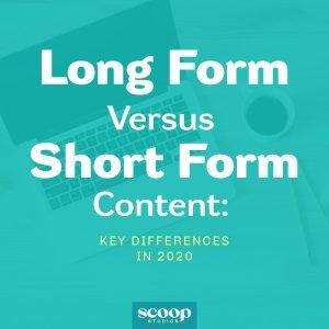 short form content